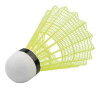 sunflex TRAINING MID Badmintonball gelb