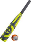 NERF Neopren Baseball-Set,