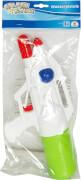 Splash & Fun Wasserpistole mit Pumpfunktion, 33 cm