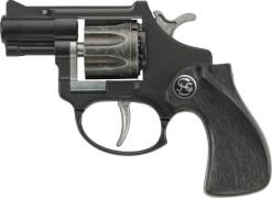 M8er Colt 12 cm R8, Tester