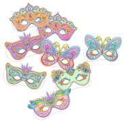 Masken-Set Prinzessin Lillifee
