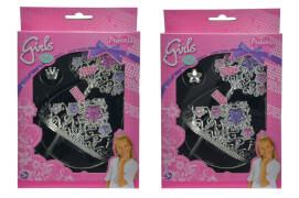 Simba Steffi Love Girls Prinzessinnenset, 2-sortiert.
