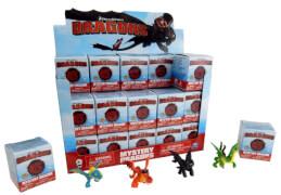 Spin Master Drachenzähmen leicht gemacht Dreamworks Dragons Mystery Dragons, ab 5 Jahren