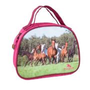 Depesche 8737 Horses Dreams Beautykoffer