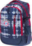 FC Bayern München Schulrucksack