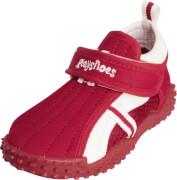 Playshoes Aqua-Schuh, rot, Gr. 20/21