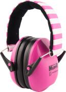 Kinder Gehörschutz Muffy, pink
