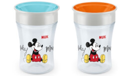 NUK Disney Mickey Mouse Magic Cup