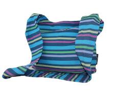 ZipBag (Tasche) BIO-Pastello